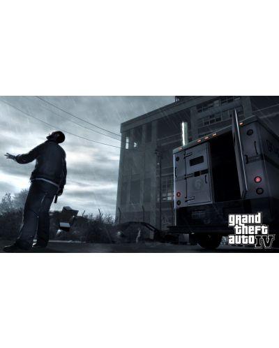 Grand Theft Auto IV (PS3) - 7
