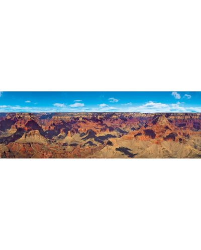 Панорамен пъзел Master Pieces от 1000 части - Гранд Каньон, Аризона - 2