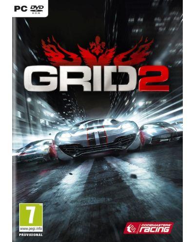 GRID 2 (PC) - 1