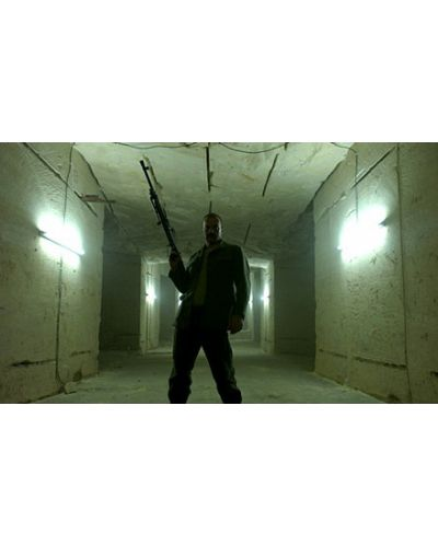 Граници (DVD) - 9