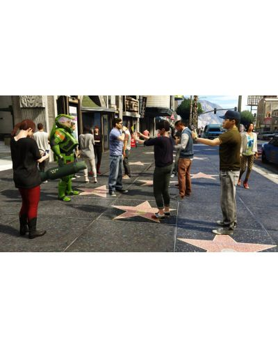 Grand Theft Auto V (Xbox One) - 9