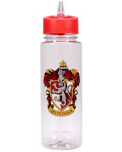 Бутилка за вода Half Moon Bay - Harry Potter: Gryffindor Crest - 1