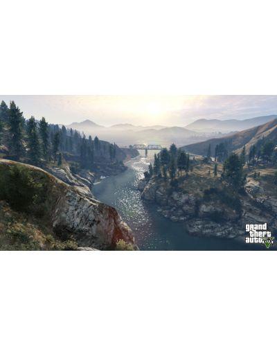 Grand Theft Auto V (Xbox 360) - 9