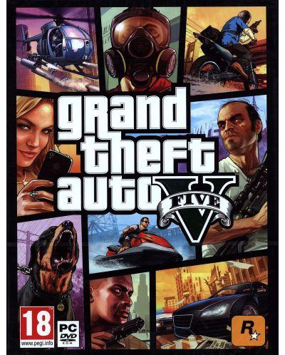 Grand Theft Auto V (PC) - 1