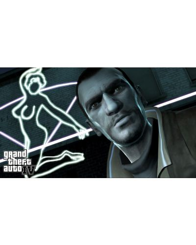 Grand Theft Auto IV (PS3) - 8