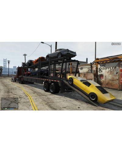 Grand Theft Auto V (PS4) - 26