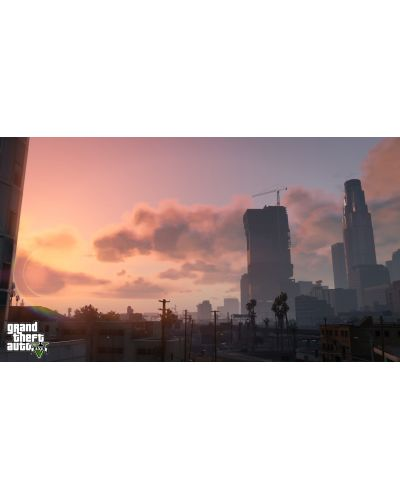 Grand Theft Auto V (Xbox 360) - 15
