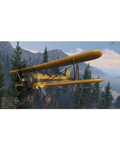Grand Theft Auto V (PS4) - 21