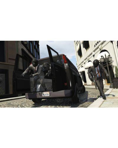 Grand Theft Auto V (PS4) - 7