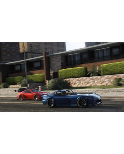 Grand Theft Auto V (PS4) - 20