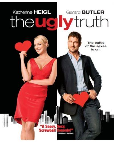 Грозната истина (Blu-Ray) - 1