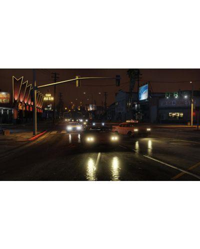 Grand Theft Auto V (PS4) - 15