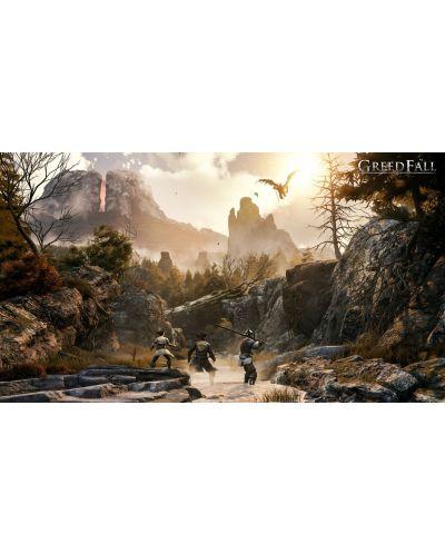 Greedfall (Xbox One) - 3