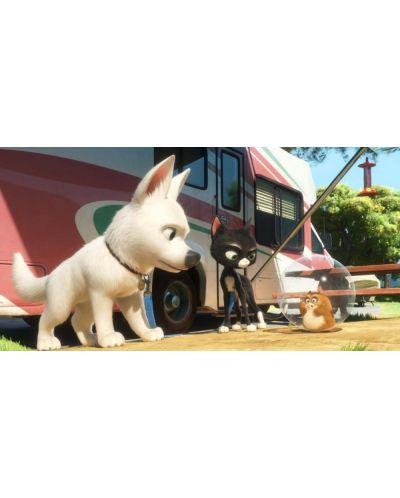 Гръм 3D + 2D (Blu-Ray) - 7