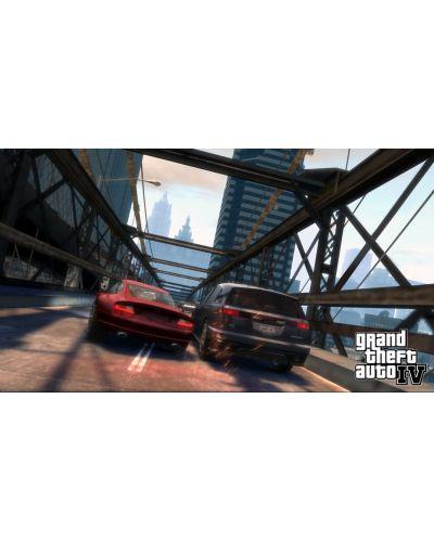 Grand Theft Auto IV (PS3) - 5