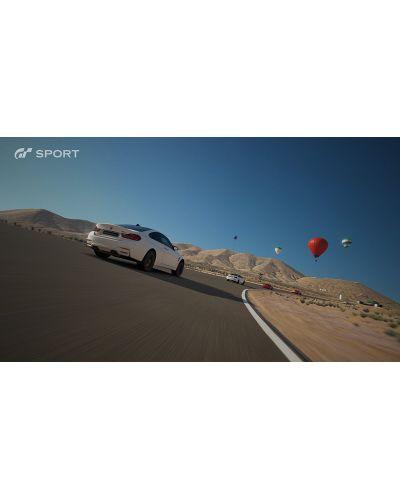 Gran Turismo Sport (PS4) - 8