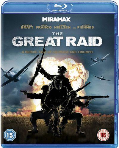 The Great Raid (Blu-Ray) - 1
