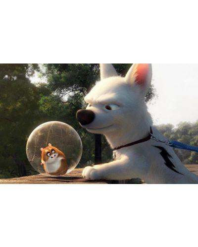Гръм 3D + 2D (Blu-Ray) - 10