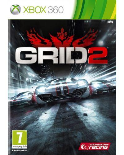 GRID 2 (Xbox 360) - 1