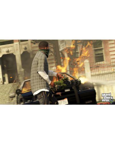 Grand Theft Auto V (Xbox 360) - 11