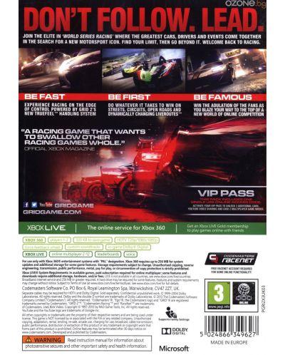 GRID 2 (Xbox 360) - 6