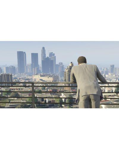 Grand Theft Auto V (Xbox One) - 19