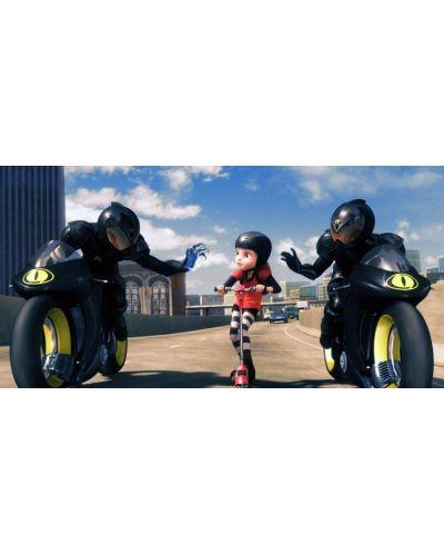 Гръм 3D + 2D (Blu-Ray) - 9