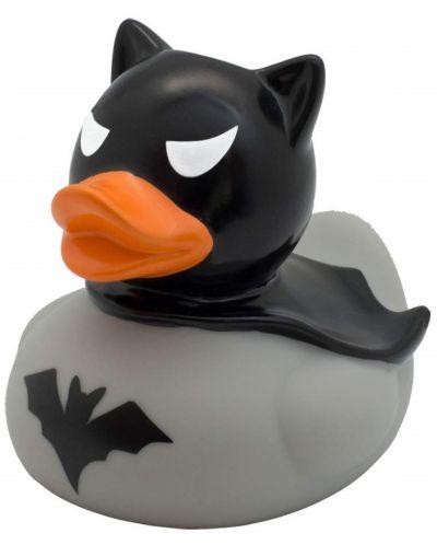Гумено пате-поставка Lilalu - Dark Duck - 2
