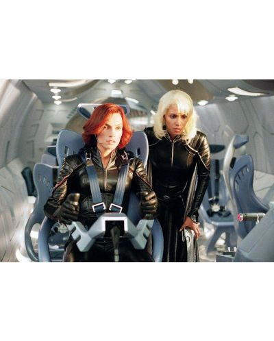 X-Men 2 (Blu-Ray) - 3