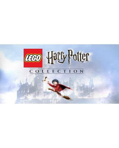 LEGO Harry Potter Collection (Xbox One) - 6