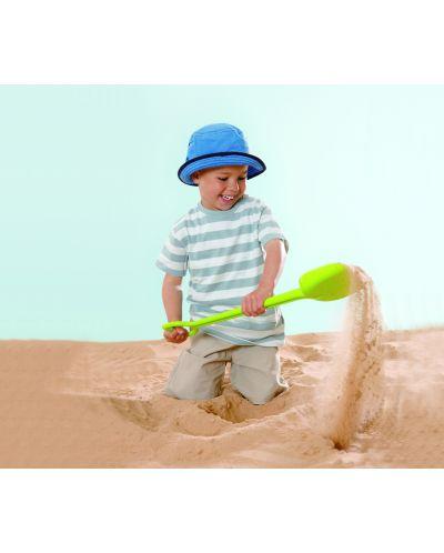 Пясъчна играчка Hape - Голяма лопатка, зелена - 2
