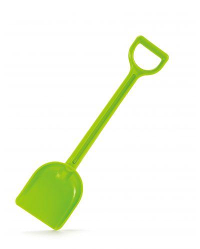 Пясъчна играчка Hape - Малка лопатка, зелена - 1