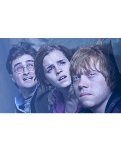 Хари Потър и Даровете на смъртта: Част 2 - Специално издание в 2 диска (DVD) - 4