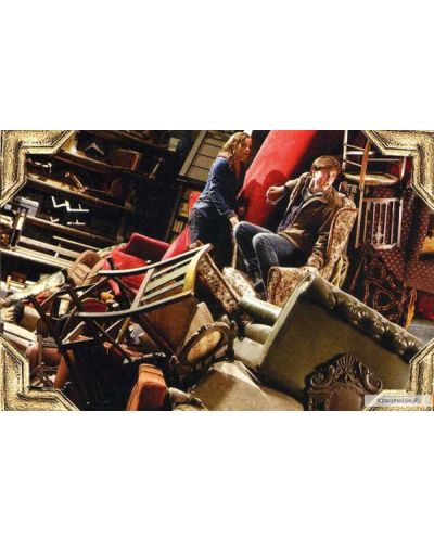 Хари Потър и Даровете на смъртта: Част 2 (Blu-Ray) - 4