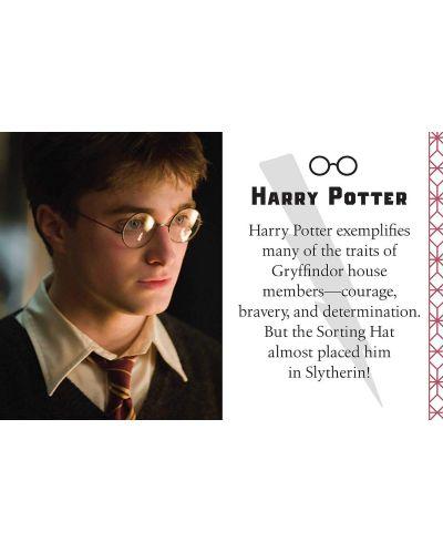 Harry Potter: Gryffindor - 5