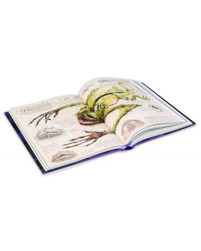 Хари Потър и Затворникът от Азкабан (илюстровано издание) - 7