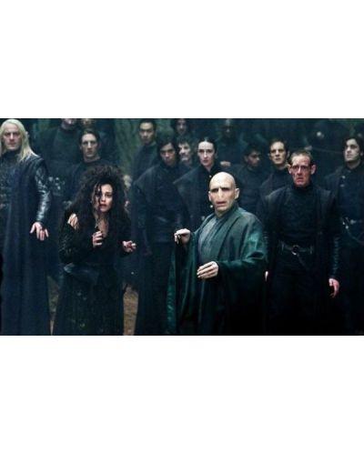 Хари Потър и Даровете на смъртта: Част 2 3D (Blu-Ray) - 6