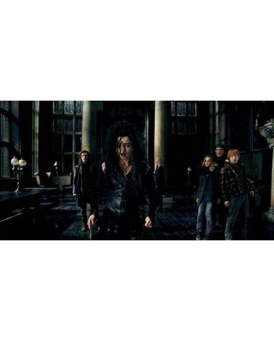 Хари Потър и Даровете на смъртта: Част 1 3D (Blu-Ray) - 6