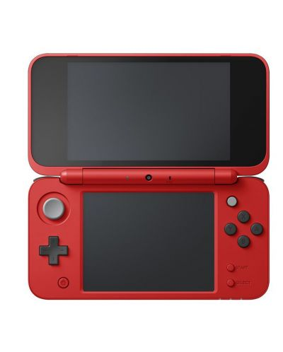 New Nintendo 2DS XL Pokéball Edition - 3