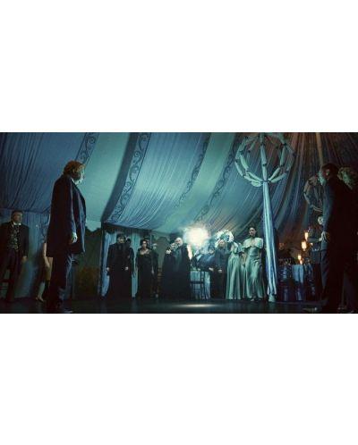 Хари Потър и Даровете на смъртта: Част 1 3D (Blu-Ray) - 7