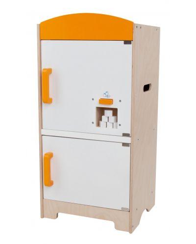 Детски хладилник Hape от дърво - 1