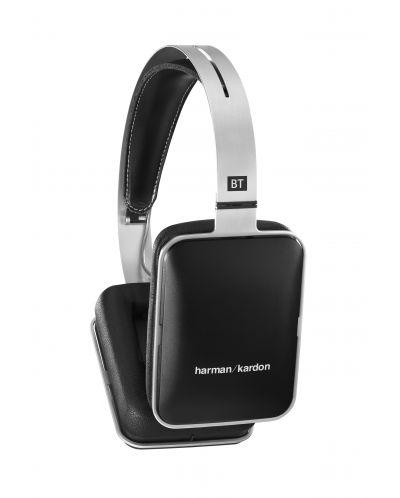 Слушалки harman/kardon BT - черни/сиви - 7