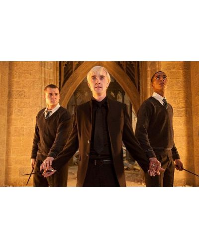 Хари Потър и Даровете на смъртта: Част 2 (Blu-Ray) - 6