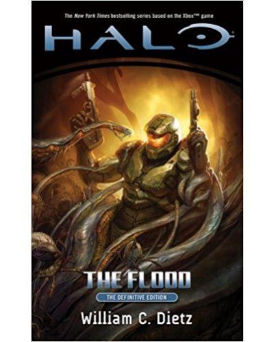 Halo: The Flood (The Definitive Edition) - 1