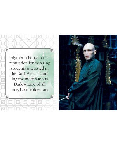 Harry Potter: Slytherin - 5