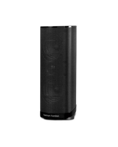 Аудио система harman/kardon BDS 380 - 2.1, черна + 3D Blu-ray плейър - 6
