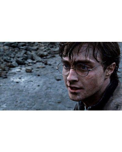 Хари Потър и Даровете на смъртта: Част 2 - Специално издание в 2 диска (DVD) - 9