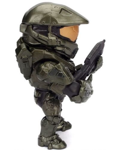 Фигура Metals Die Cast Halo - Master Chief, 10 cm - 3