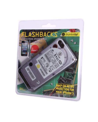 Калъф Hard Drive Cover за iPhone 5 - 2