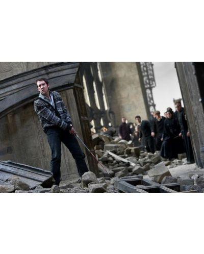 Хари Потър и Даровете на смъртта: Част 2 3D (Blu-Ray) - 8
